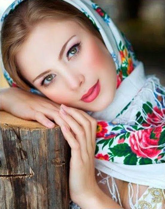 Самые красивые девушки фотосет