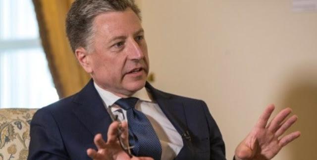 Волкер: Россия серьезно просчиталась, когда начала конфликт с Украиной