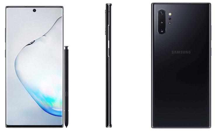Samsung Galaxy Note 10 получит потрясающие камеры, но Galaxy S11 окажется еще лучше новости,смартфон,статья