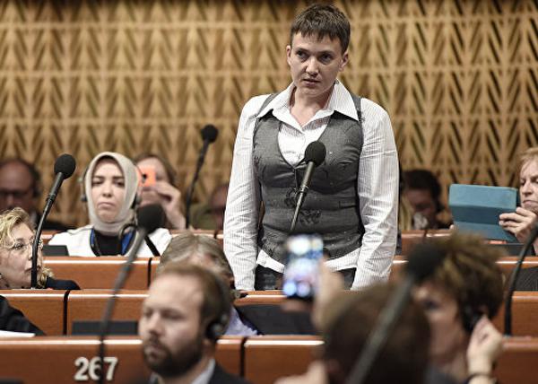 """""""Дело Савченко"""": как киевские аферисты """"развели"""" свою героиню, и кто следующий?"""