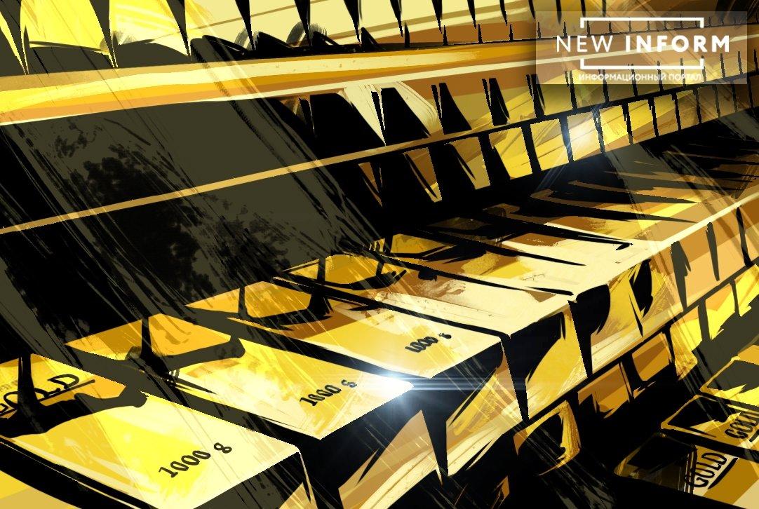 Зотой бум РФ: ЕЗ ОЦМ идет к новым горизонтам обработки добычи золота