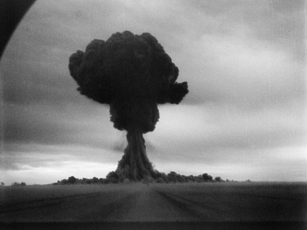 Осколок ужаса. «Атомные солдаты» СССР. история,общество,россияне,СССР
