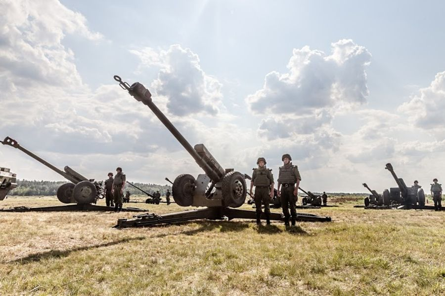 На Украине создадут запасную армию