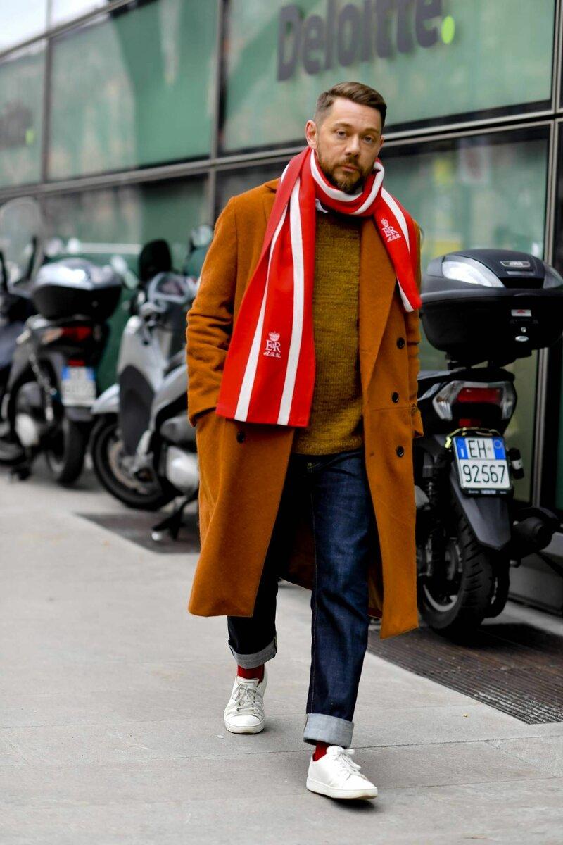А вам нравится этот классный лук? /Фото: i.pinimg.com