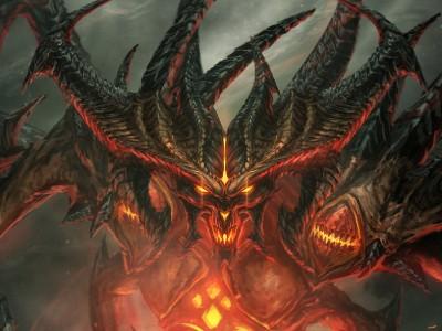 За Санктуарий и двор. В сеть слили дату выхода Diablo Immortal diablo immortal,Игры,мобильные игры