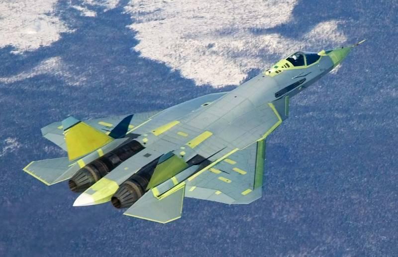 Как эволюционировал камуфляж Су-57. И каким он будет