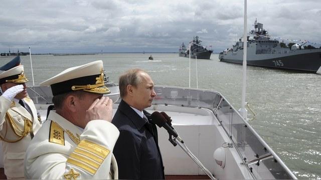 Внезапно: В случае войны Калининград нанесет НАТО максимальный урон