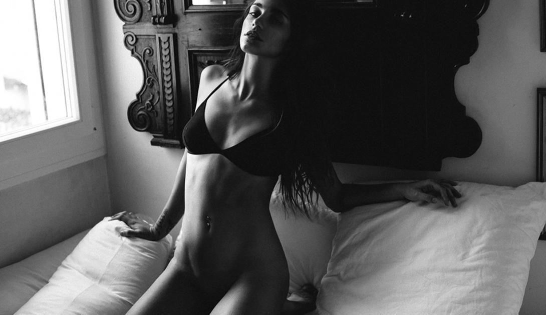 Марко Мичиелетто: черно-белое совершенство