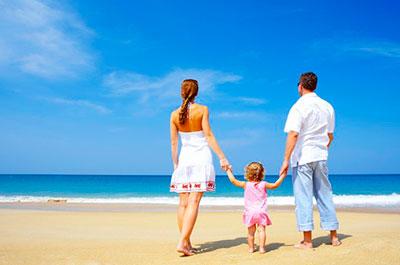 Путешествие с ребенком: интересно, просто и безопасно!