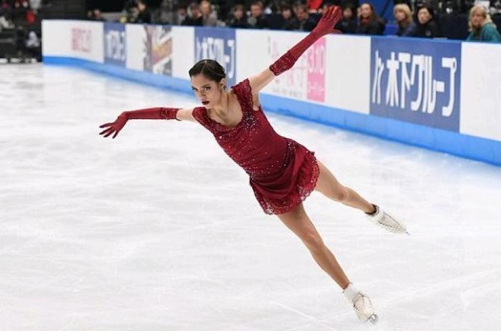 Мировые рекорды фигуристок Евгении Медведевой и Алины Загитовой аннулированы