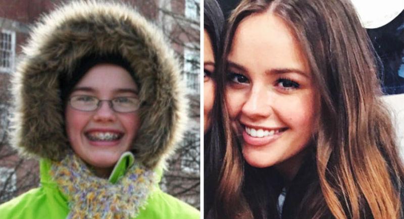 Время – лучший фотошоп: пользователи сети показали, как изменились с возрастом