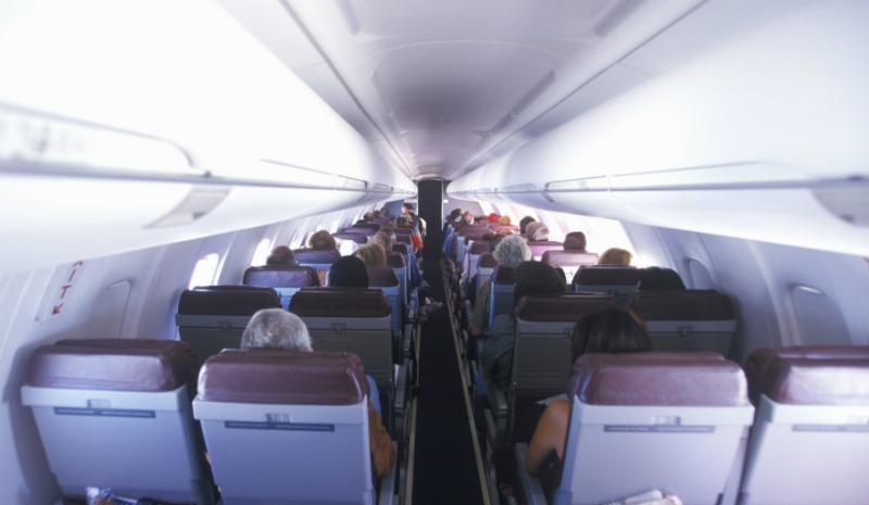 Откровения стюардессы о перелетах