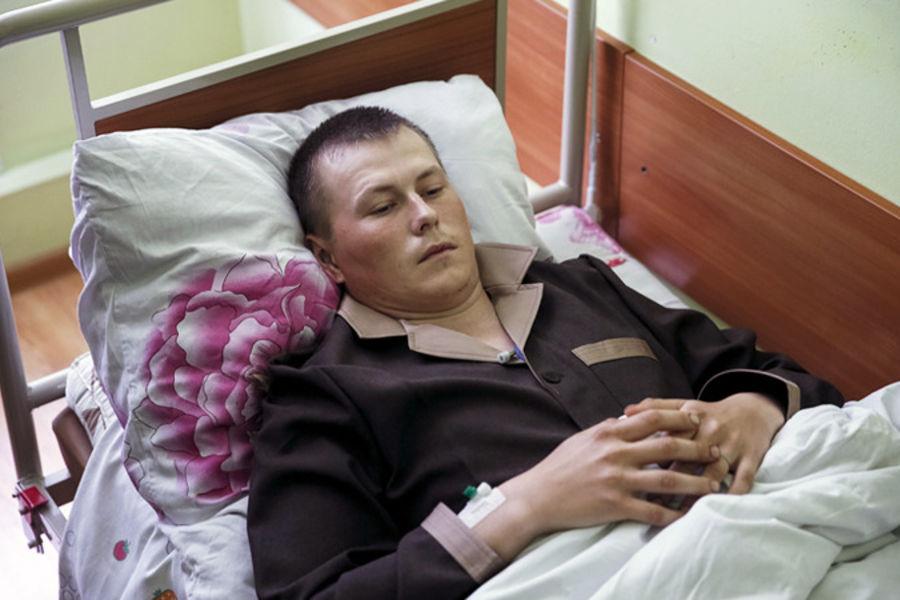 СБУ: захваченный в плен россиянин стал жертвой кредитов