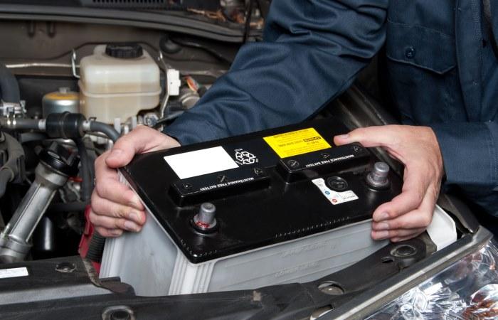 Водители со стажем разобрались, что становится причиной гарантированной замены аккумулятора