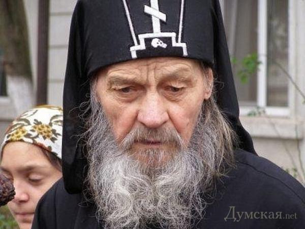 Предсказание одесского старца: первая Пасха будет кровавой, вторая – голодной, третья – победной