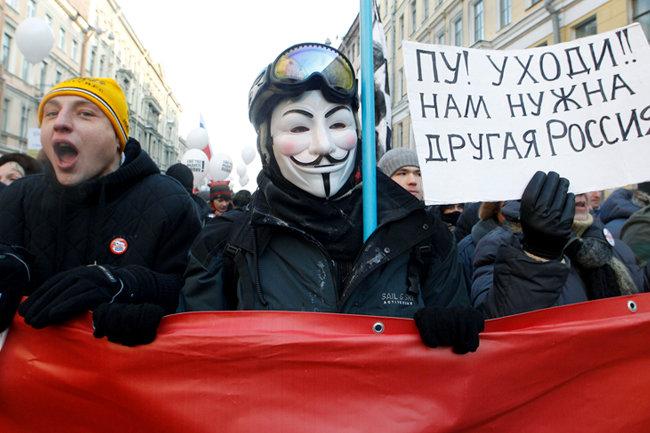 Михаил Поляков. Как вышло, что на острие нынешнего российского протеста – либералы?