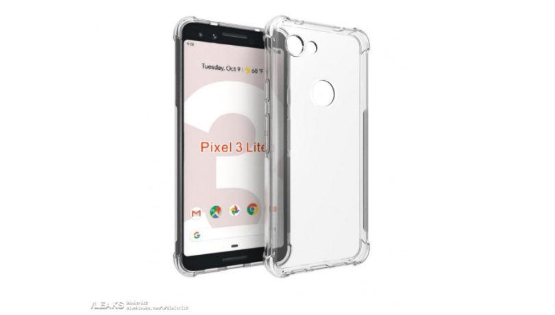 Google Pixel 3 Lite получит двойную селфи-камеру новости