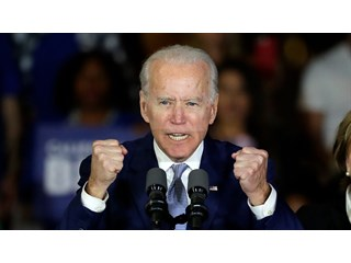 Чем обернется для России победа Джо Байдена на выборах в США геополитика