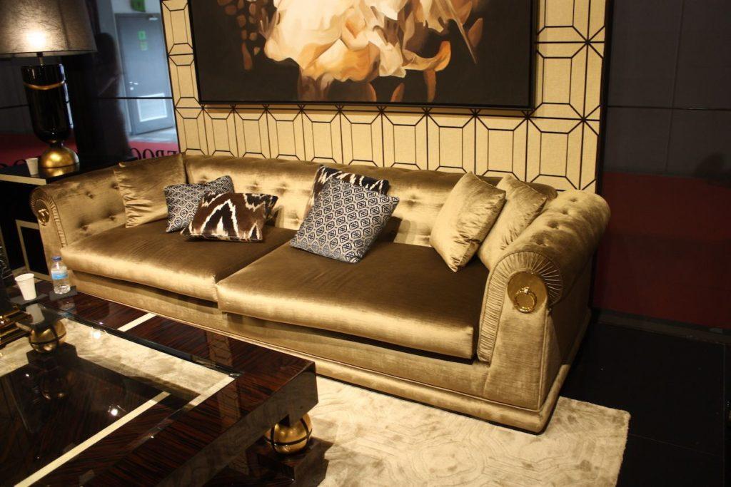 Классические формы мебели