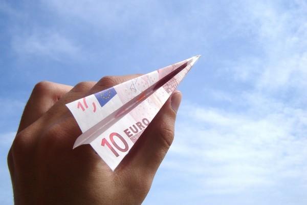 Low cost перелеты - экономим с умом