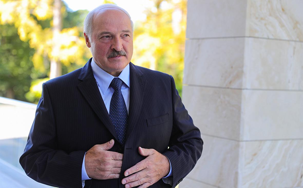 Лукашенко заявил об отсутств…