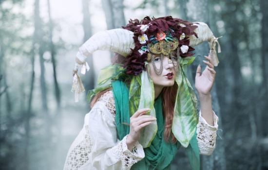 С каким сказочным персонажем ассоциируется женщина по знаку зодиака