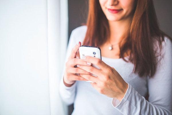 Взяв трубку телефона, она и не предполагала, как сильно это изменит ее жизнь