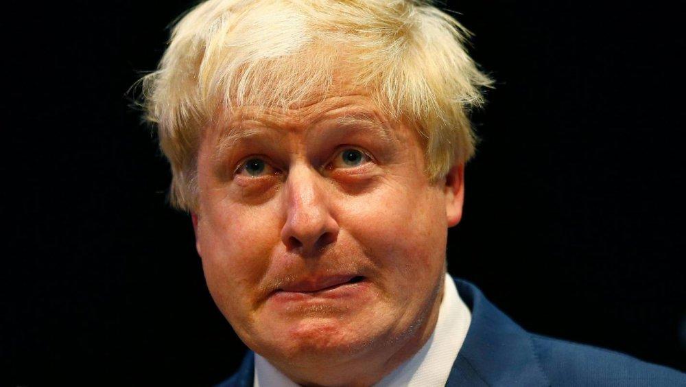 «Заткнись, Борис»: Нападки на Россию нового премьера Британии не оценили сами британские пользователи