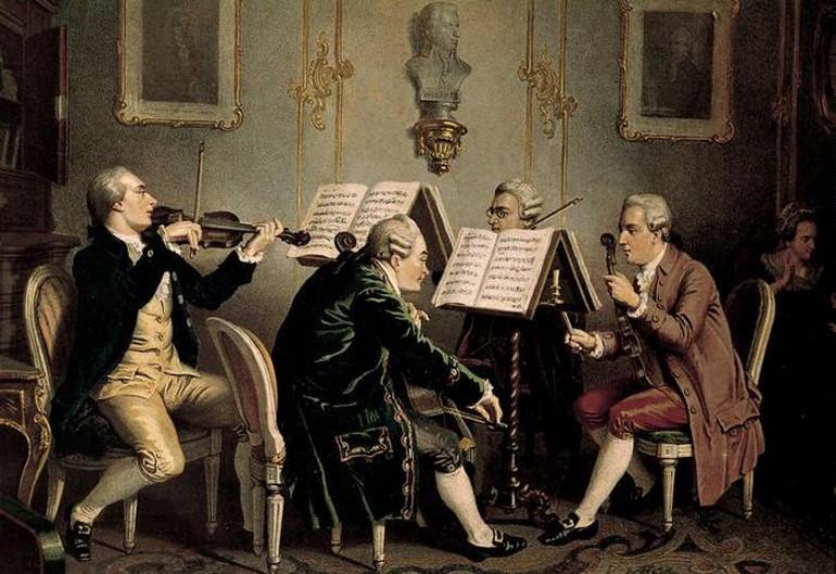 Как Моцарт чуть не стал российским музыкантом