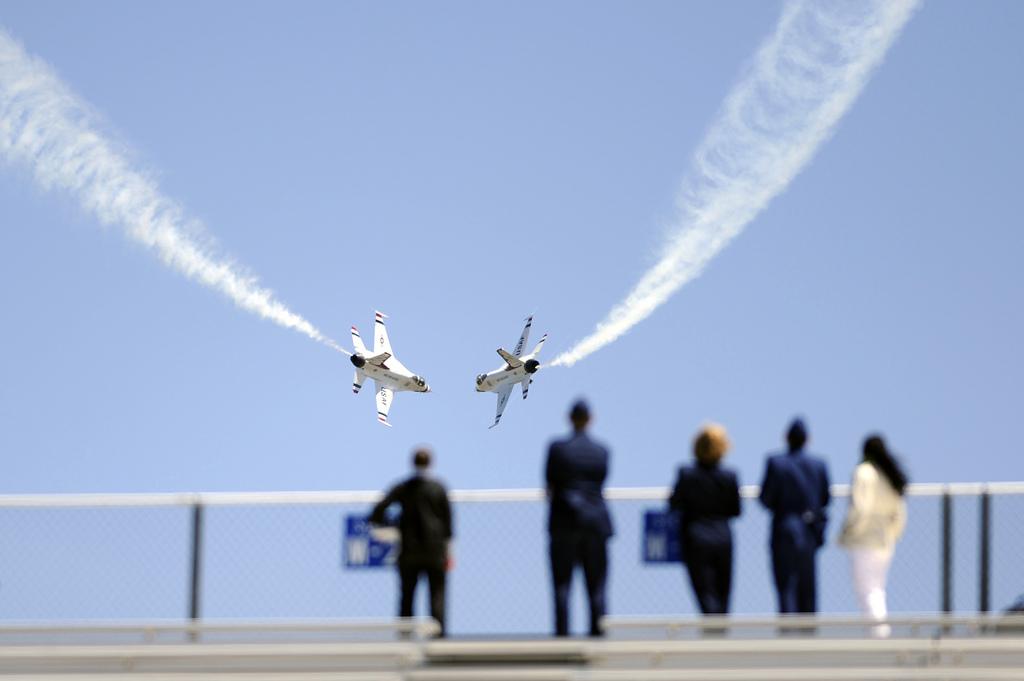116 25 потрясающих фото от ВВС США