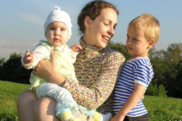 Босс-молокосос. Как подготовить ребенка к рождению брата или сестры?