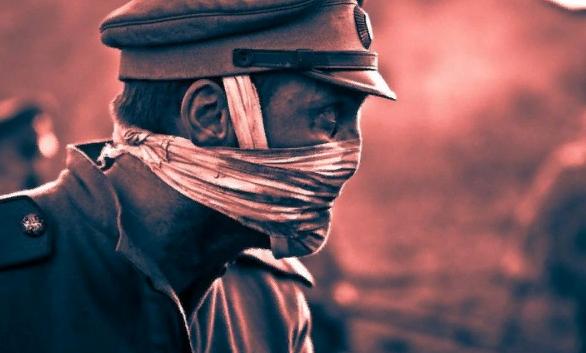 «Атака мертвецов» и Украина. Александр Роджерс