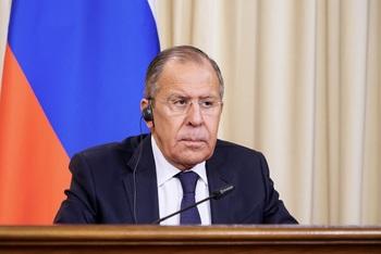 Сергей Лавров советует не читать западных газет