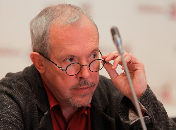 Георгий Федоров: Макаревичу стоило бы мыслить более патриотично