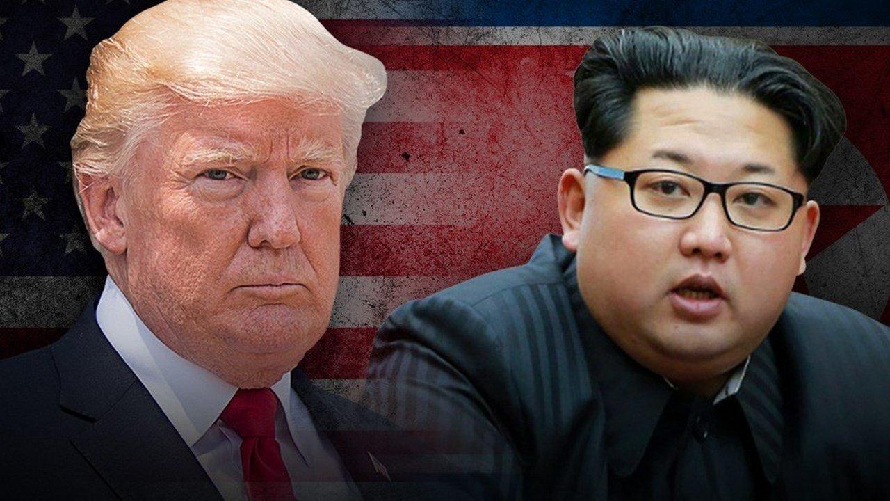 «Развод» по-американски: как Северная Корея повелась на старый трюк США