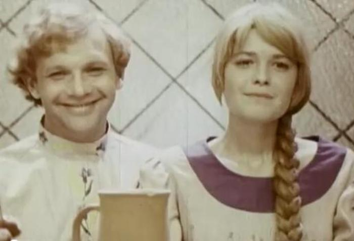 Кадр из фильма *Горя бояться – счастья не видать*, 1973 | Фото: kino-teatr.ru