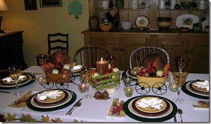 Рождественские блюда (6 рецептов)