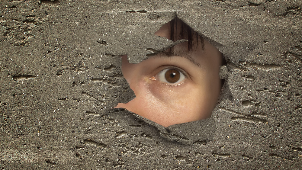 Физики придумали способ смотреть сквозь стены через Wi-Fi