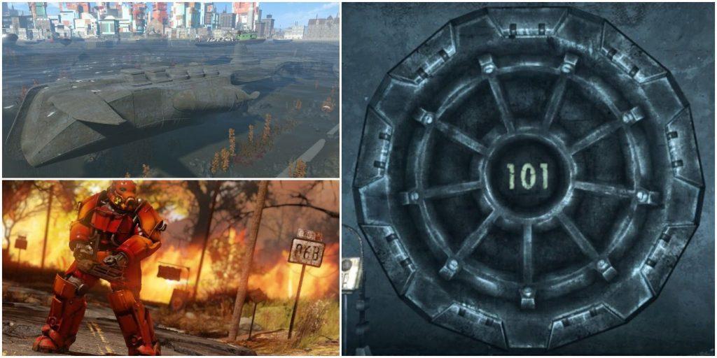10 нелогичных вещей по вселенной Fallout action,adventures,arcade,horror,mmorpg,pc,ps,xbox,Аркады,Игры,Приключения,Стрелялки,Хоррор,Шутеры