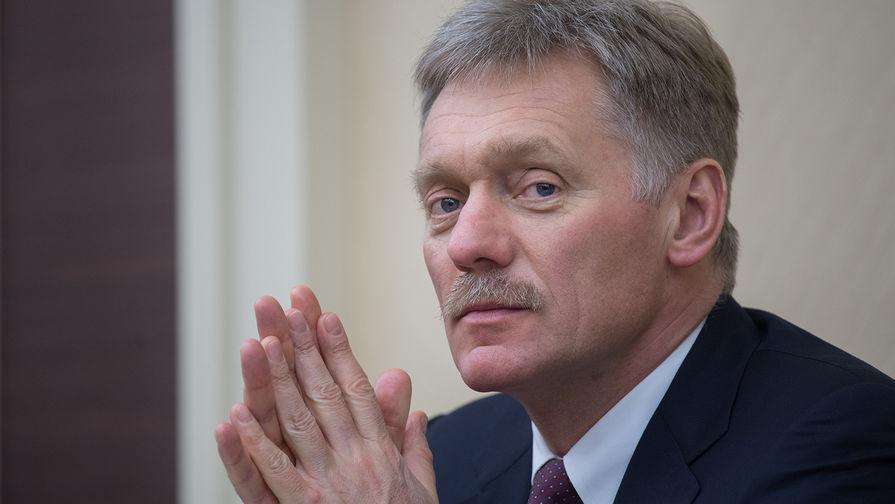 ЧЕЧНЯ. Кремль не видит в словах Кадырова об интернете повода для проверки
