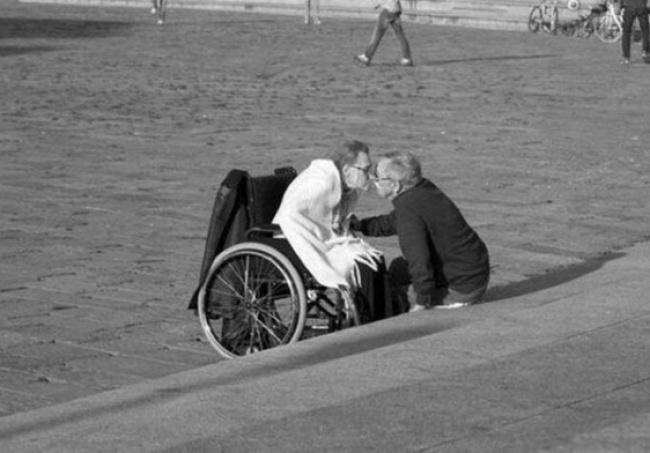 20 фотографий, на которые невозможно смотреть равнодушно жизнь, люди, фото