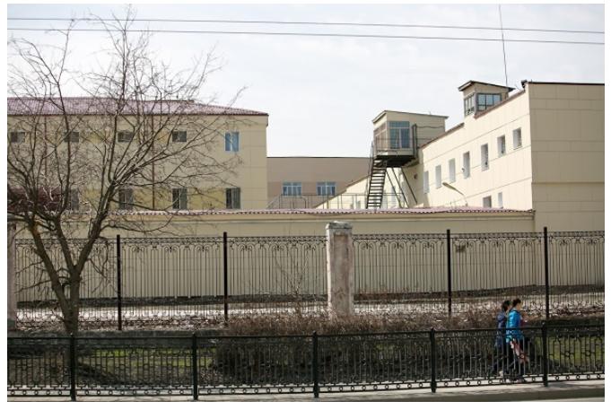 В России появятся новые тюремные комплексы. Они объединят колонии и СИЗО
