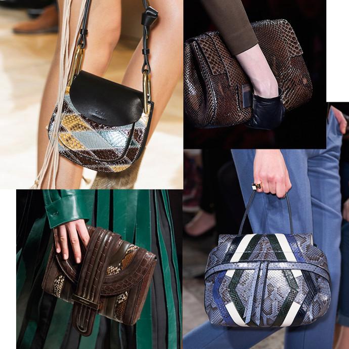 433f0d577d08 Модные сумки осень-зима 2015/2016