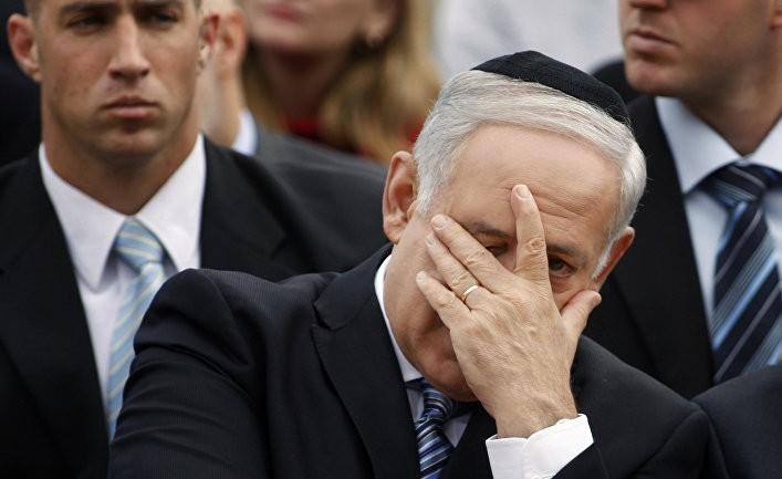 Армия Израиля требует от пра…