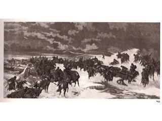 Ледовый поход 1809 года