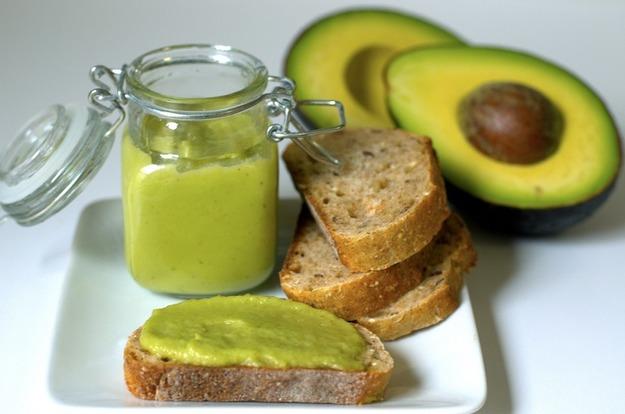 Девять оригинальных рецептов с авокадо