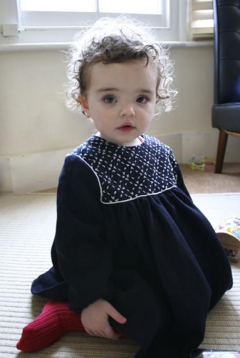 Японская вышивка сашико: мас…