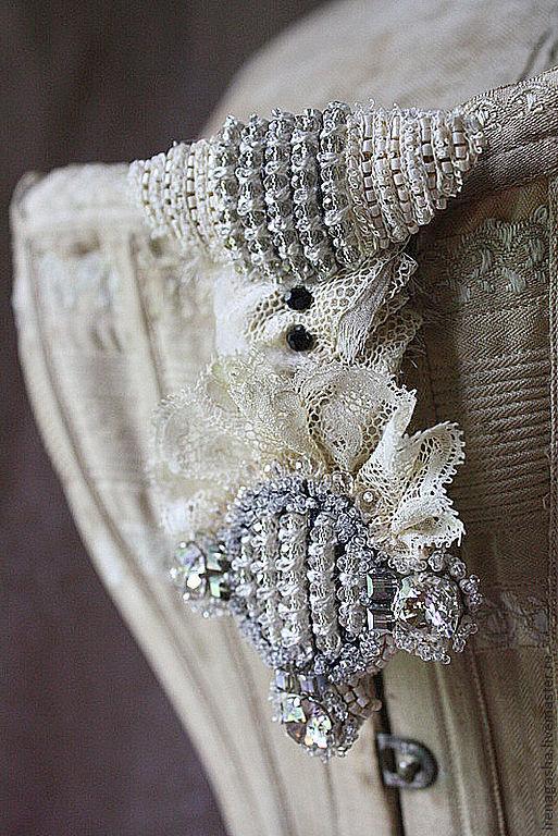 Модные украшения от Ирены Гаши