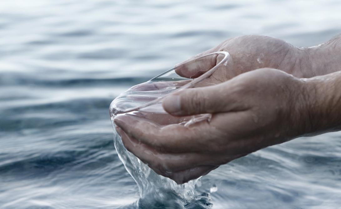 Почему морская вода вредна для организма