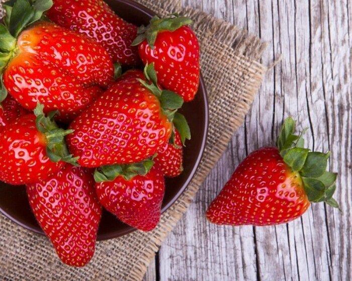 7. Сезонные ягоды ЕлизаветаII, королевское меню, ограничения в диете
